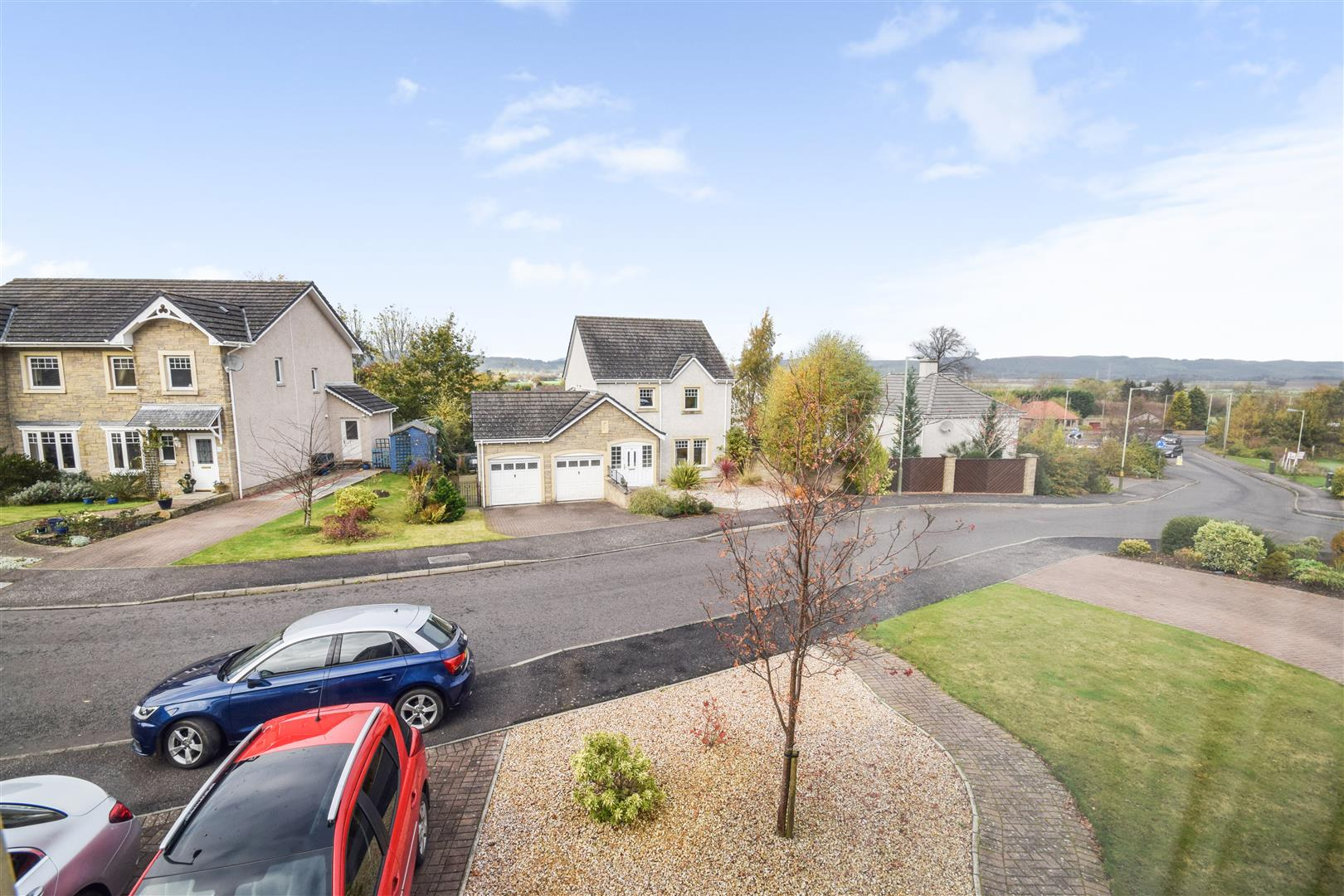 32, Brandywell Road, Abernethy, Perth, Perthshire, PH2 9GY, UK